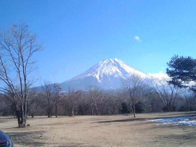 2010初キャンプ 朝霧ジャンボリー