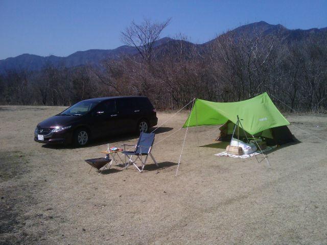 朝霧ジャンボリーキャンプ