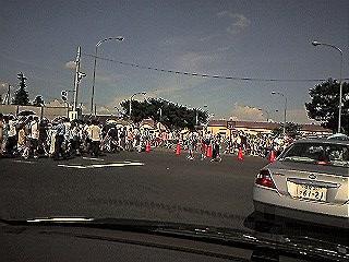 横田基地 友好祭?