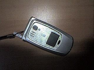 携帯、その後。