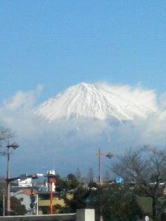 富士宮から御殿場